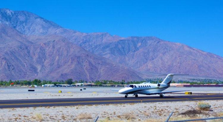 Charter Plane Rentals in Phoenix