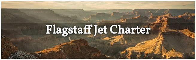 Private Flights to Flagstaff