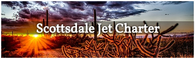 private jet charters in scottsdale az